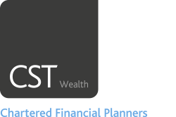 CST Wealth Logo