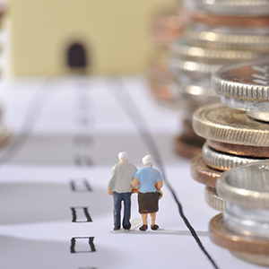 Age limit for private pension withdrawals to go up